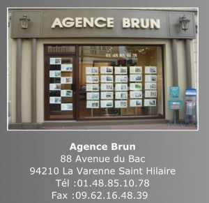 Agence Brun