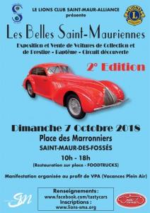 BAT 25-04 Belles St Mauriennes